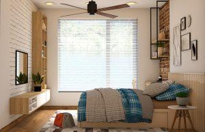 מזרן היברידי לחדר שינה: כל היתרונות לצרכן